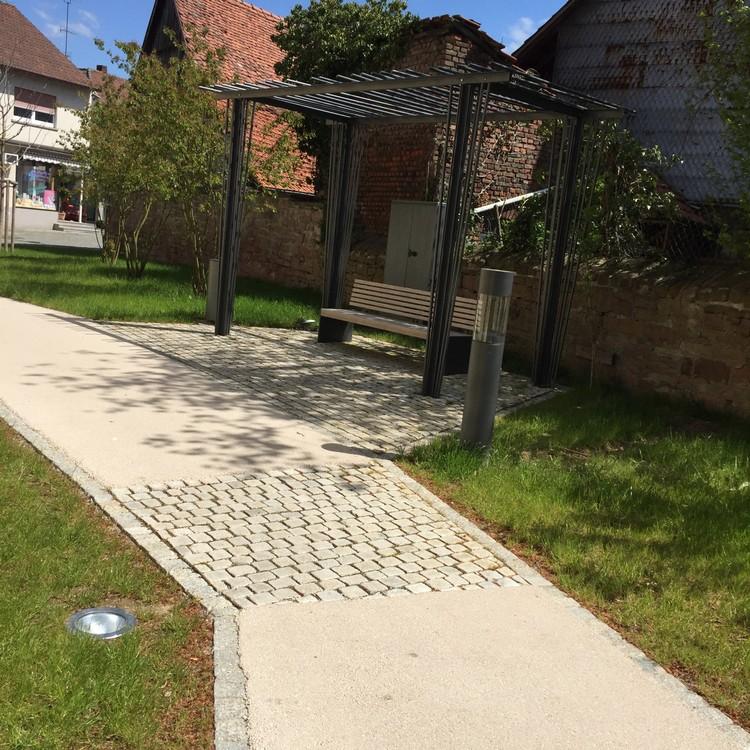Becker Garten Und Landschaftsbau referenzen schlossgarten schöllkrippen becker garten und